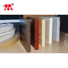 Laminate furniture accessory plastic edge banding tape for cabinet