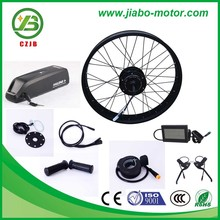 rear drive geared electric bicycle conversion kit 48V 500W
