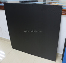 Factory manufacturing medical composite carbon fiber x-ray table/desk tops