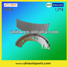 Auto parts Brake Shoe GS8630 for car FORD TRANSIT Bus, Box, Platform/Chassis, RENAULT MASTER II, OPEL MOVANO