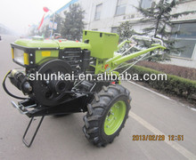12hp two wheel small tractors for sale