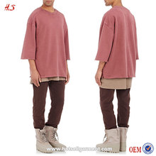 New Fashion Design Fancy Shirts For Men For Wholesale Apparel For High Quality Sweater T Shirts In Bulk