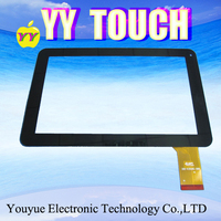 "Replacement Touch Screen for Kocaso M9300 9"" MID All Winner Dual Core MID Tablet"