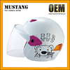 High Quality Motorcycle Half Helmets for Child Helmet