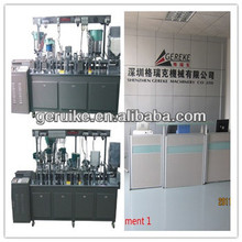 Automatic Assembly Ball Pen Refill Making Machine (Intelligent four out)