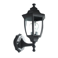 Factory Direct European Waterproof Garden Wall Lamp Outdoor Lighting