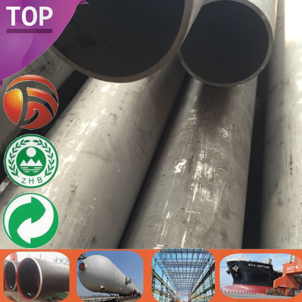 GB Q345B mall Diameter yield strength of schedule 40 steel pipe Free Cutting tensile strength steel erw pipe and tube
