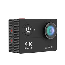 4K Ultra HD WiFi Sport Camera with Remote Control