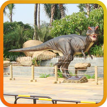 Animatronic Dinosaurs' Children Playground
