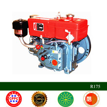 Water Cooled Surplus Diesel Engines