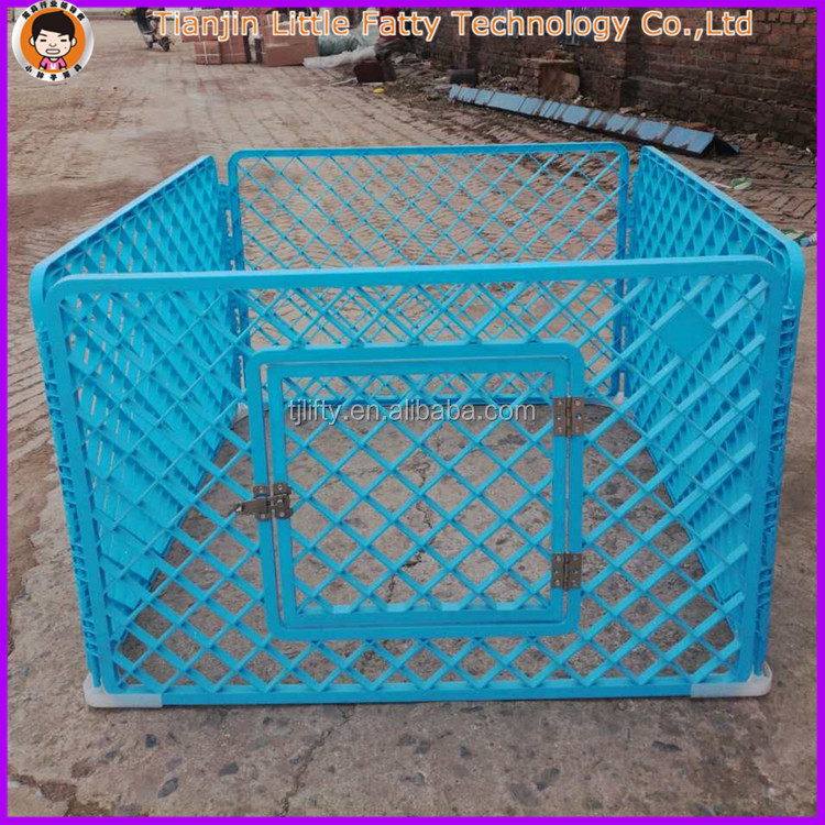 Eco-friendly PP dog kennel