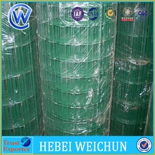 galvanized /pvc coated welded wire mesh