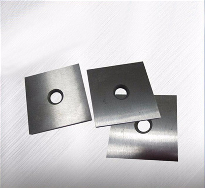 Tungsten Carbide Good Sale Hard Alloy Welding Tips For Cutting