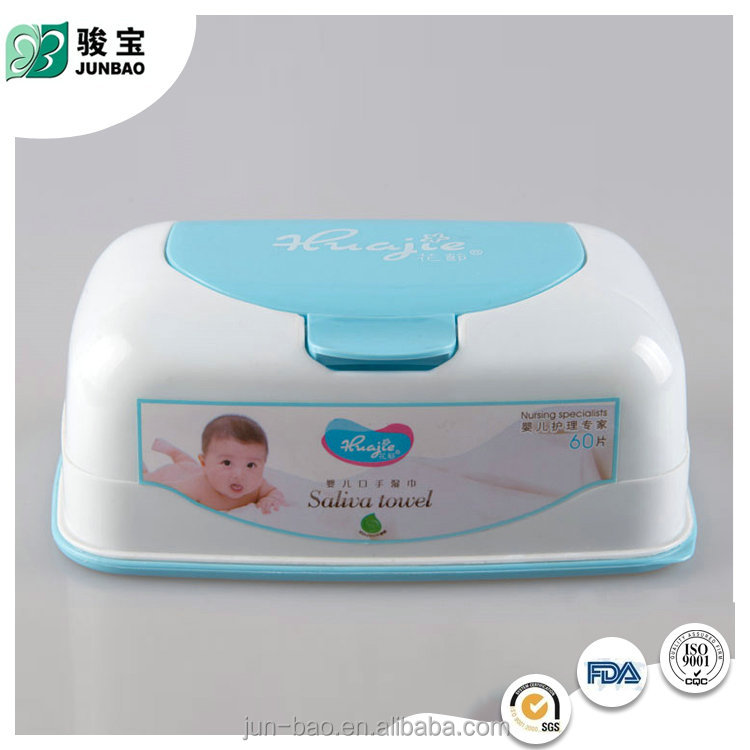 Manufacturer directly supply accept OEM Skin care baby wipes for face