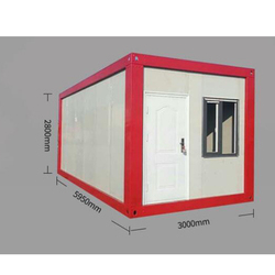 mobile home container low cost prefab container house for sale design from factory
