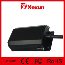 GPS Vehicle Tracker like TK103 support ACC detect/tele cut-off car engine/SOS button&voice monitor XT009