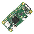 Raspberry Pi Zero W Board 1GHz CPU 0 W 512MB RAM with Built-in WIFI & Bluetooth RPI 0 W
