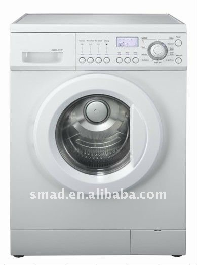washer &dryer all in one washing machine
