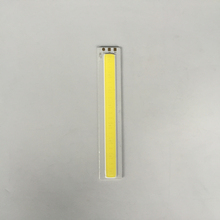 Hot Sell 3W 60*20 Epistar Chip Rgb Led Cob Strip Light Source With Decoration