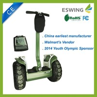 ESWING hot sale stable two wheeler 3-5 charging time elektroscooter