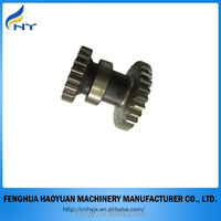 hand-operated winch gears, cable winch gears, auxiliary winch gears