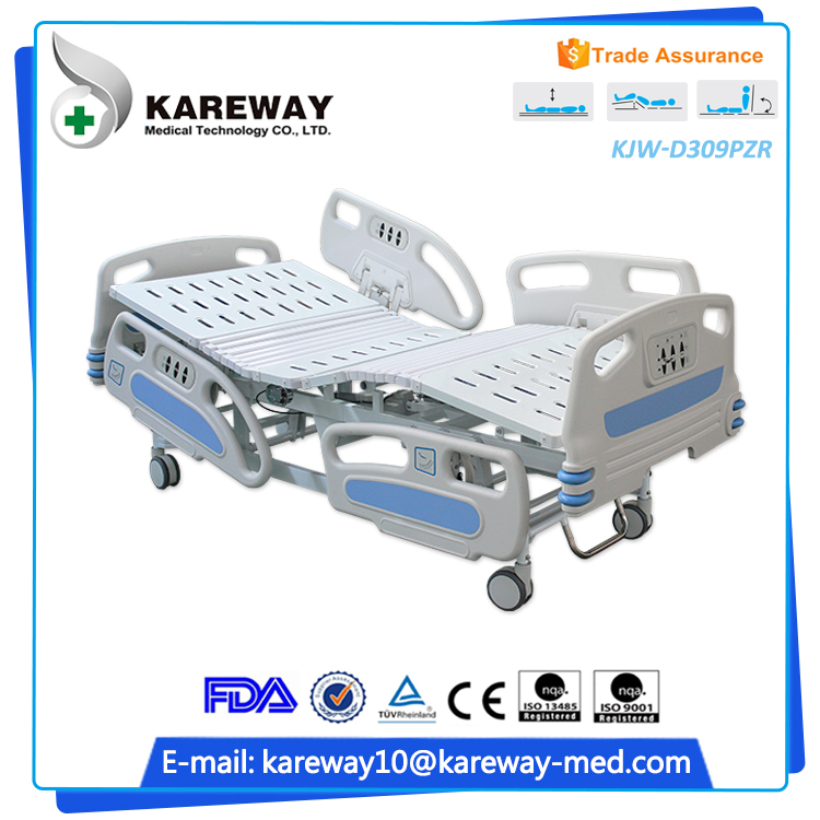 Alibaba China Hill-Rom Advance ceragem price electric massage bed