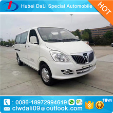 Business vehicle new design diesel car