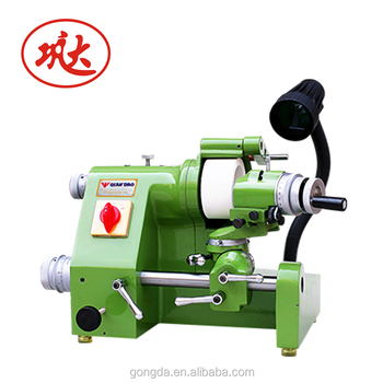 carbide cutter sharpener cutter and tool grinder cutter grinder for sale