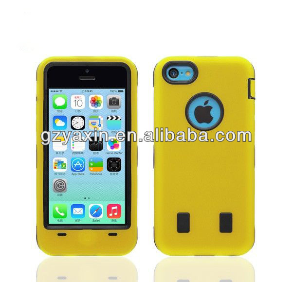 For iphone 5c how to make a cell phone silicon case covers with