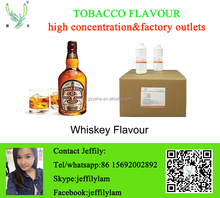 PG base whisky flavor used for eliquid making,more than 100 kinds of flavour for selection