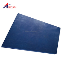 Easy Installation Customized UHMWPE Bucket Hopper Liner Coal Bunker Board for sale