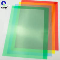 Color Black Extruded High Quality Clear Rigid PVC Sheet/Film