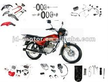motorcycle parts cgl125