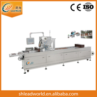 vacuum wrapping machine for dates food, seeds, nuts etc