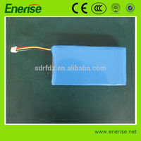 customzied lithium battery pack solar battery 12v 10ah