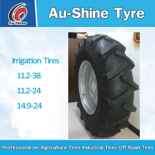 Taishan Tractor Irrigation Tire 14.9-24