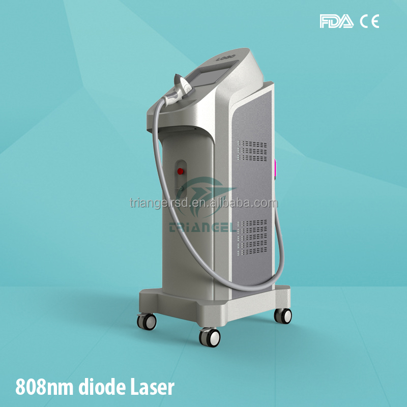 air Laser Removal/808nm Diode Laser Hair Removal Machine