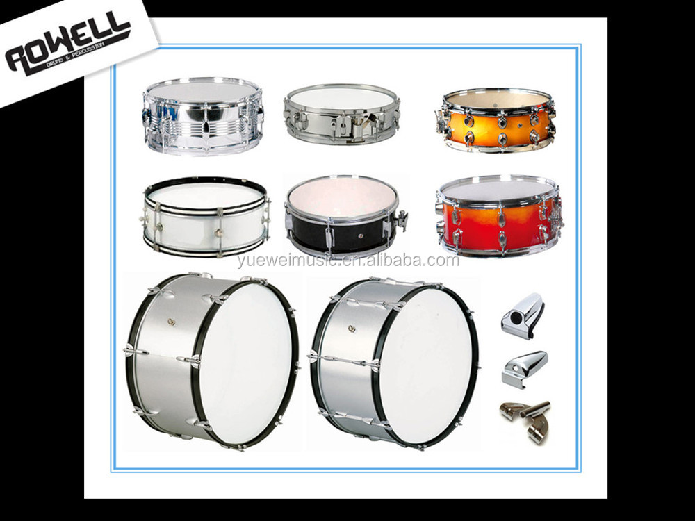 Snare Drum Musical Instrument/Percussion Musical Instrument