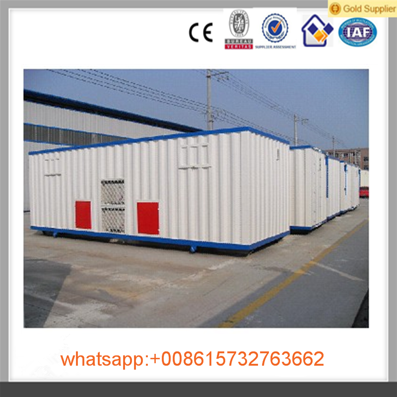 sea container house in hebei