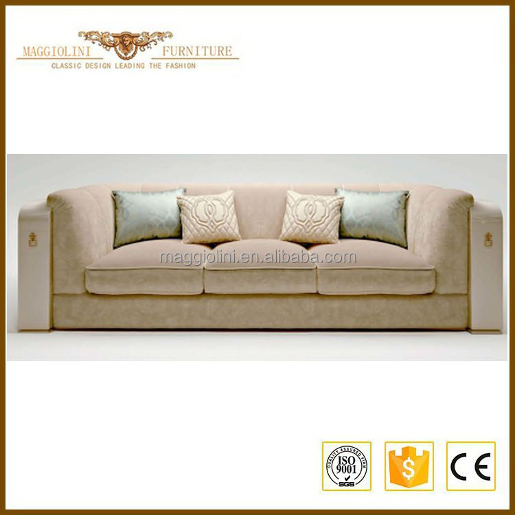 Cheaper high-grade 1 2 3 seater living room leather sofa