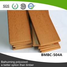 Easy Installation Plastic Wood for Polywood Outdoor Furniture Material