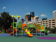Best selling waterproof top quality special needs playground equipment