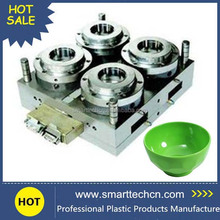Professional manufacturing bowl plastic lipstick mould, the filter basket moulds manufacture lipstick