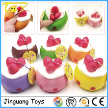 Wholesale latest toy craze squishy