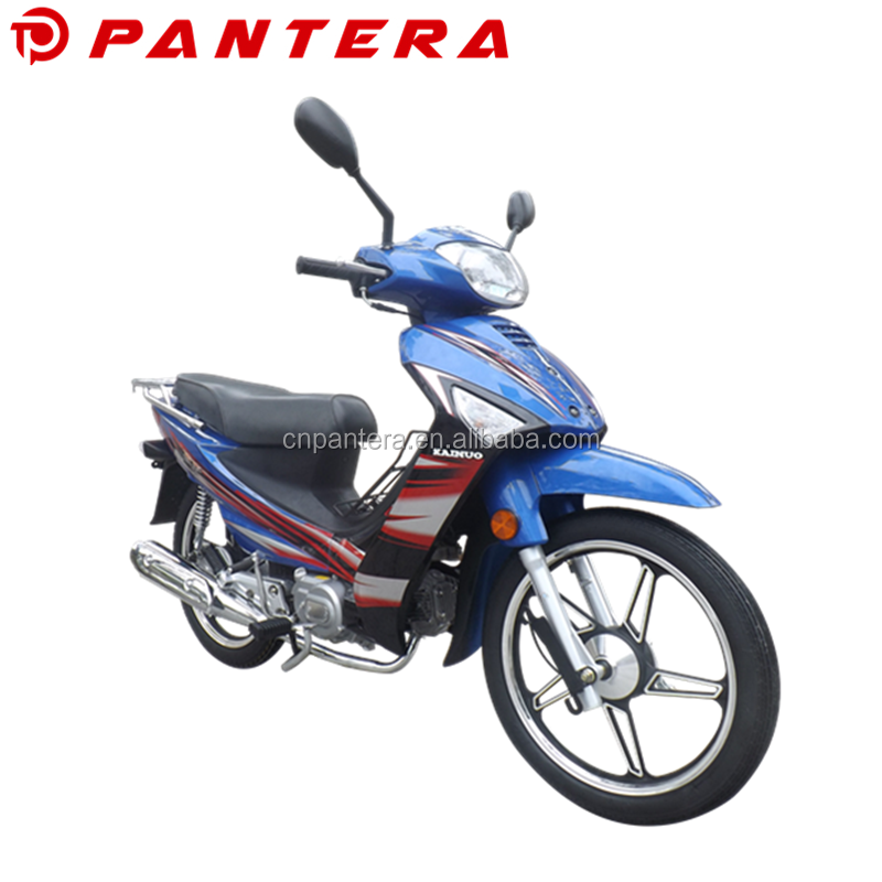 Chinese Brands 110cc Cheap Cool Moped New Small Motorcycle for Adult