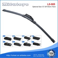 Armada wiper blade nino coating china wiper blades