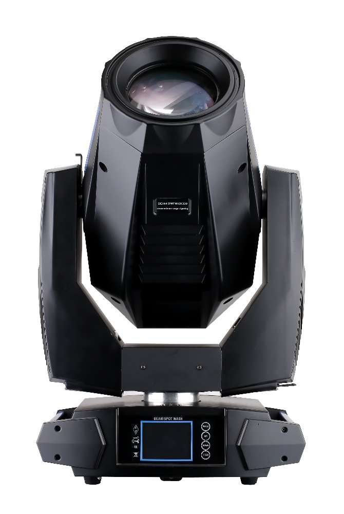 cheap moving head lights 330W 15R beam spot wash moving head lights