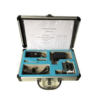 Peak C model ASV5910-3 Noise Dosimeter