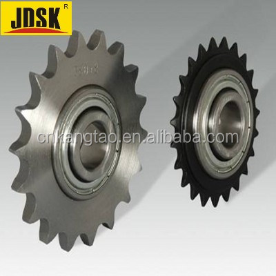 High precision powder metallurgy auto spare parts sprocket motorcycle spare parts
