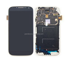 Factory price LCD display assembly for samsung galaxy S4 i9506
